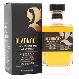 Bladnoch Vinaya