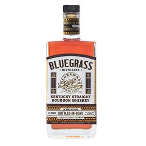 Bluegrass Distillers Wheated Bottled in Bond