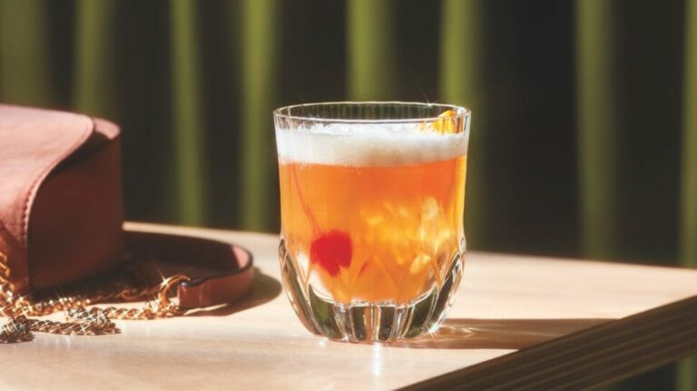 Build Your Best Whiskey Sour