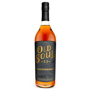cathead old soul 13 year old bourbon