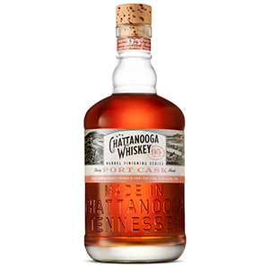 chattanooga tawny port cask finished bourbon