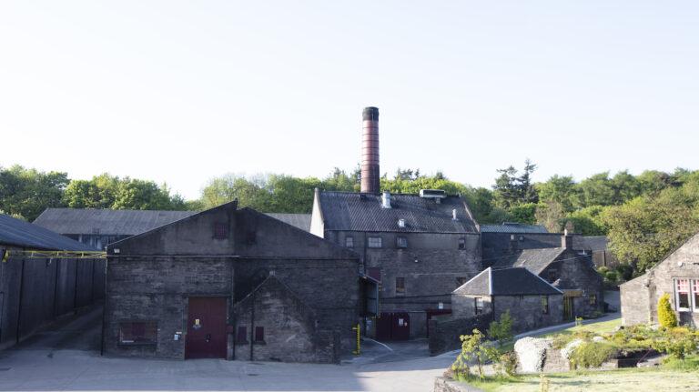 Glencadam: A Distillery Where Time Stands Still