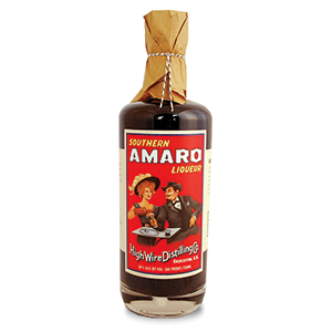 high wire distilling southern amaro