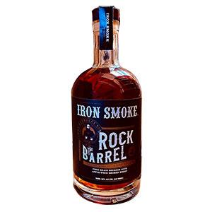 Iron Smoke Rock the Barrel