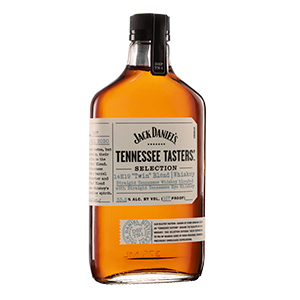 jack daniel's tennessee tasters selection 14E19 twin blend