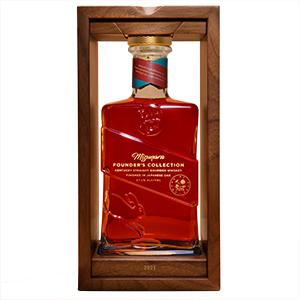 rabbit hole 15 year mizunara cask finish bourbon
