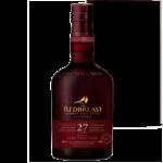 redbreast 27 year old irish whiskey