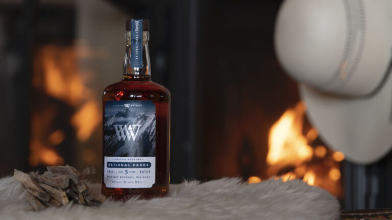 Wyoming Whiskey National Parks, M&H Apex Series, & More [New Releases]