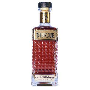 Belfour Spirits Small Batch Straight Bourbon