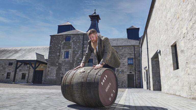 Brora Distillery Reopens: The Wildcat Awakens