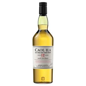 Caol Ila 12 year old Fèis Ìle 2021
