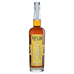 Col. E. H. Taylor, Jr. Warehouse C Bourbon