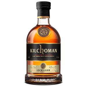 Kilchoman Loch Gorm (2021 release)