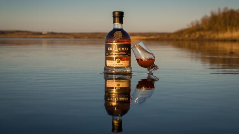 Kilchoman Loch Gorm, Port Charlotte PAC: 01 2011 & More [New Releases]