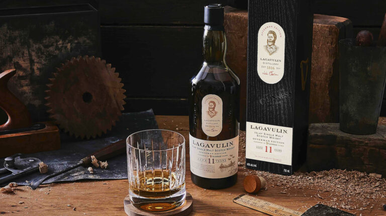 Lagavulin Offerman Guinness Edition, Heaven's Door Redbreast Finish & More [New Releases]