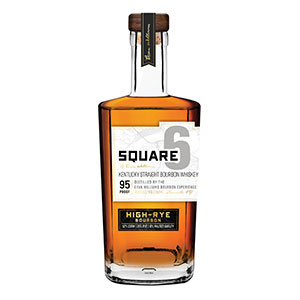 Evan Williams Square 6