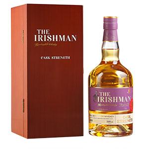 Walsh Whiskey The Irishman Vintage Cask (2021 Release)