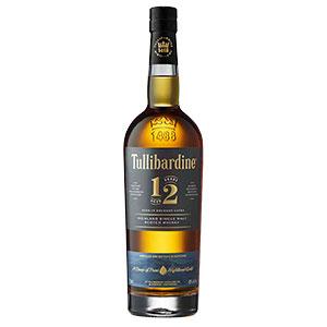 Tullibardine 12 year old