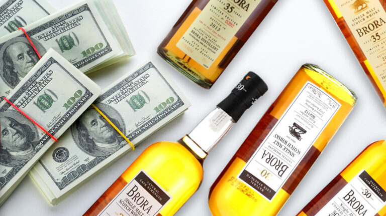 What's It Worth? Brora: Pricing A Legend