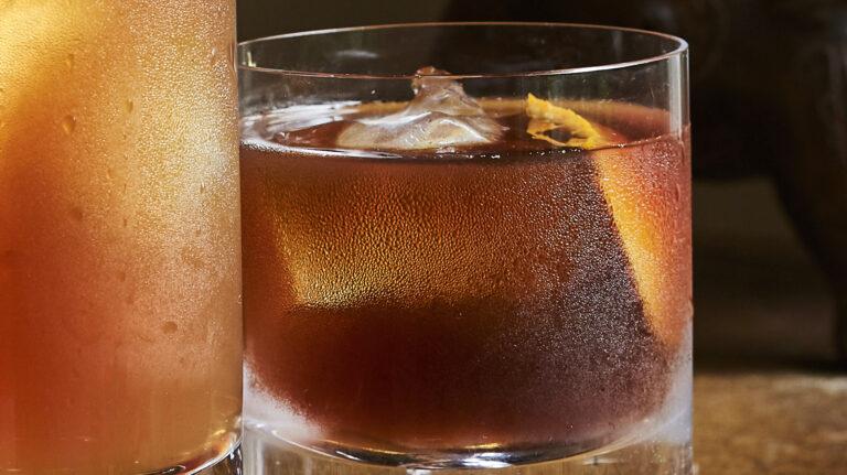 Choco Chile [Cocktail Recipe]