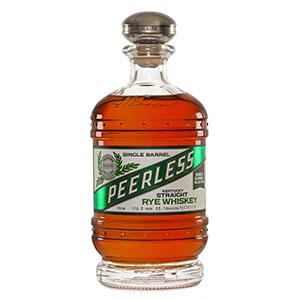 Kentucky Peerless Single Barrel Ryes