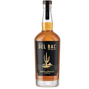 Whiskey Del Bac Distiller's Cut (Summer 2021 Release)