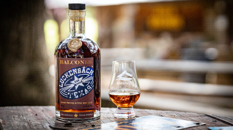 Remus Repeal Reserve Series V, Balcones Luckenbach & More [New Releases]