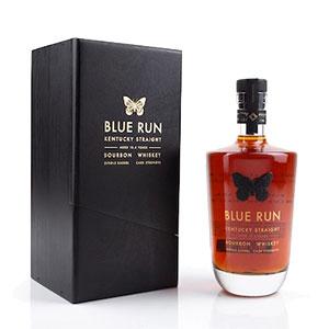 Blue Run 13.5 year old Single Barrel Cask Strength Bourbon