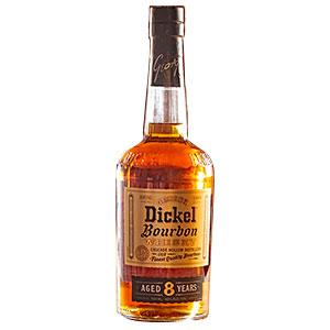 George Dickel 8 year old Bourbon