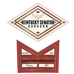 Kentucky Senator William J. DeBoe