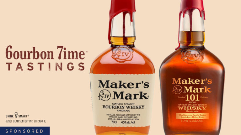 VIDEO: Maker's Mark House Style with Bill Samuels Jr.