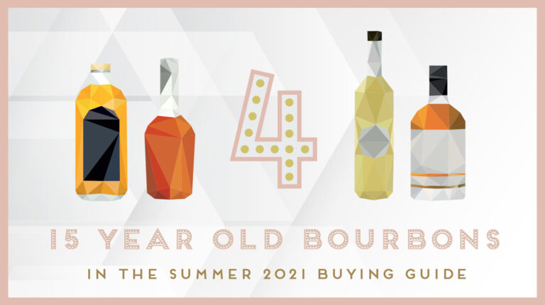 4 Expertly Aged Bourbons To Try Now [LIST]