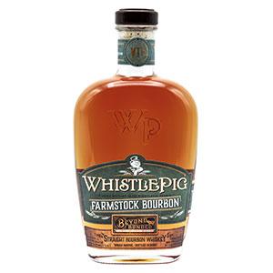 WhistlePig FarmStock Beyond Bonded Bourbon