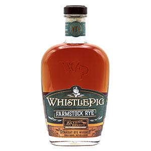 WhistlePig FarmStock Beyond Bonded Rye