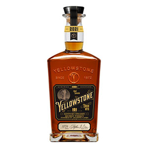 Yellowstone Limited Edition Amarone Cask-Finished Bourbon (2021 Edition)