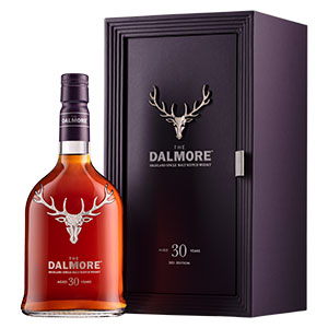 Dalmore 30 year old (2021 Edition)