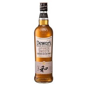 Dewar's Japanese Smooth
