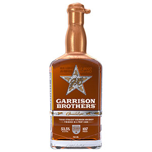 Garrison Brothers Guadalupe