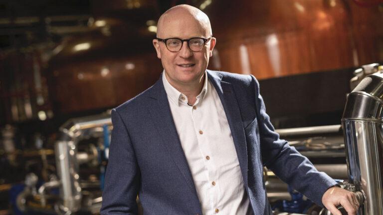 Kevin O'Gorman On Being Master Distiller At Midleton