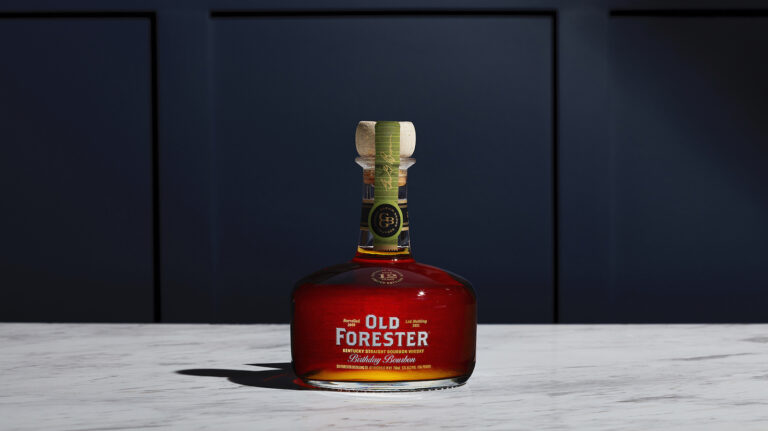 Old Forester Birthday Bourbon, Dewar's Japanese Smooth, & More [New Releases]