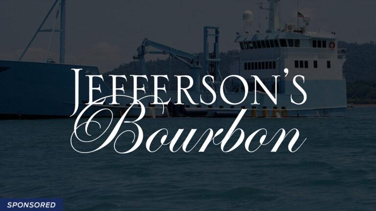 VIDEO: Jefferson's Ocean & Rye