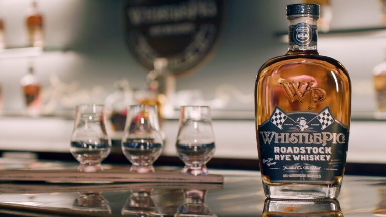 Glenmorangie Cadboll Estate Batch #2, WhistlePig RoadStock, & More [New Whiskies]