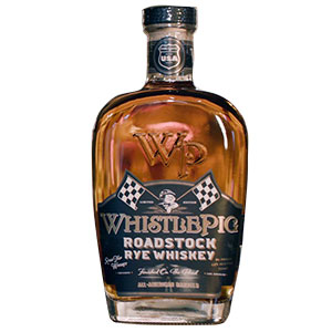 WhistlePig RoadStock Rye