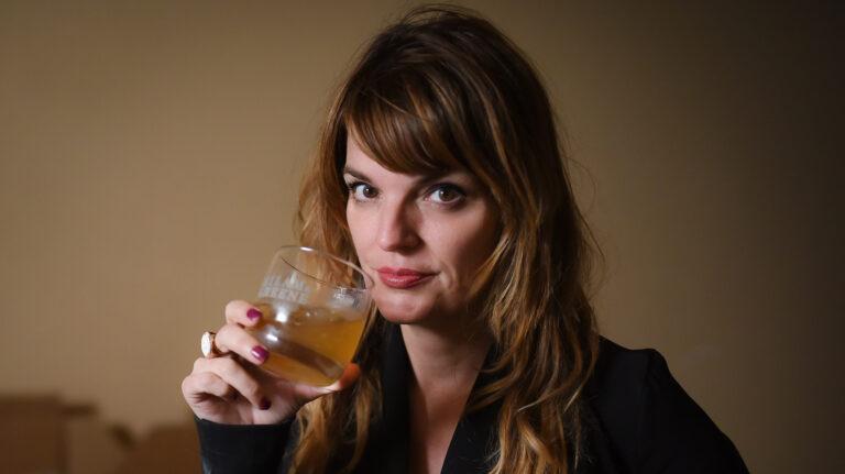 Heather Greene: Shaking Up American Whiskey