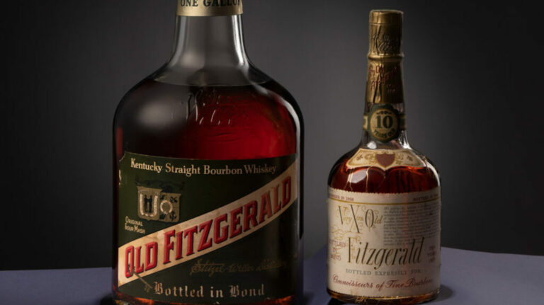 A Century of American Whiskey Auction Breaks $1 Million [UPDATE]