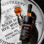 Blackened x Willett Rye, Four Roses 2021 Limited Edition Small Batch, & More [New Releases]