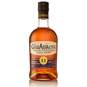 GlenAllachie 11 year old Grattamacco Wine Finish