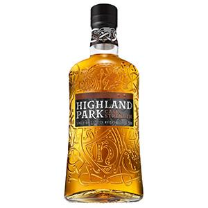 Highland Park Cask Strength (Release No. 2)