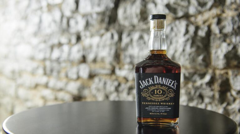Jack Daniel's 10 year old, Ardbeg Traigh Bhan (Batch 3), and More [New Releases]