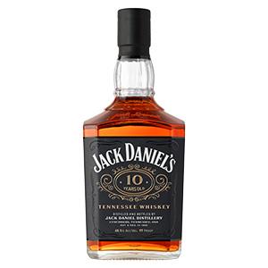 Jack Daniel's 10 year old